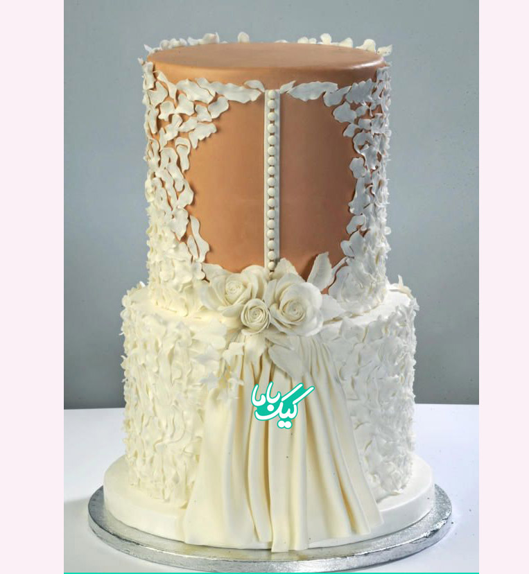 wedding-dress-cake-www.cakebama.com