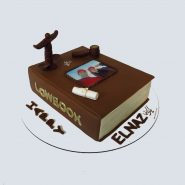 Birthday- Cake- Law- Book-www.cakebama.com